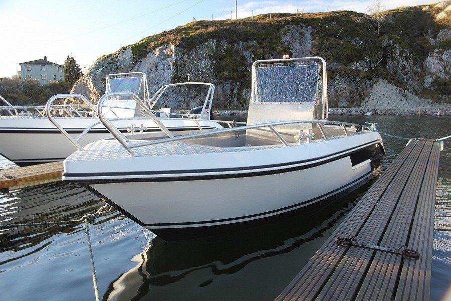 Model 530 CC – Versatile, strong and surprisingly spacious